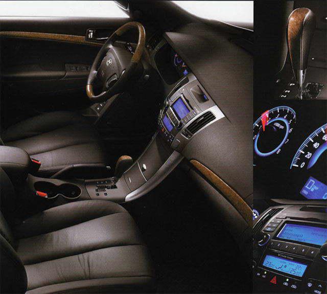 2007 Hyundai Sonata Price: Автоновости DailyAUTO.ru