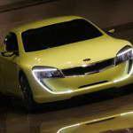Kia Kee Concept — преграды на пути к Автосалону в Лос-Анжелесе (LA)