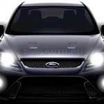 Первое изображение Ford Focus RS 2008