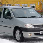 Краш тест Renault Logan | Видео