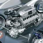 Как собирают двигатель Bugatti Veyron | Видео