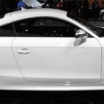 Фото и видео Audi TT-S