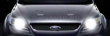 Как поменять масло на «Форд Фокус-2»