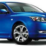 Mazda 3 Axela Sport представлена в Японии