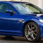 Обновленная Mazda RX-8 2008 | Фото