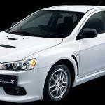 Spoon Honda Civic Type R vs Mitsubishi Lancer EVO X RS Touge | Видео