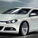 Volkswagen Scirocco 2009 — премьера совсем скоро | Фото