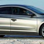 Представлен Volkswagen Passat CC | Фото