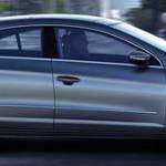 Официальное видео VW Passat CC