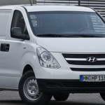 Ваш помощник — Hyundai H1 Transporter 2008