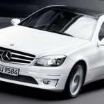 Mercedes-Benz CLC 2009 | Фото и Видео