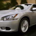 Премьера: новый Nissan Maxima 2009 | Фото и Видео