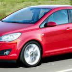 "Opel Astra 2010 уже ""на горизонте"" | Фото"
