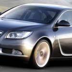 Официально представлен Opel Insignia 2009 | Фото