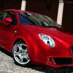 Подробно об Alfa Romeo Mi.To | Фото и Видео