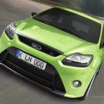 Фотографии Ford Focus RS 2009 ?