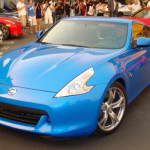 Nissan 370Z представлен в LA