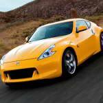 Фото и Видео Nissan 370Z Coupe 2009
