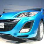 Галерея фото и видео хэтчбека Mazda3 2010