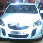 Скоро появится спортивный Opel Insignia OPC | Фото