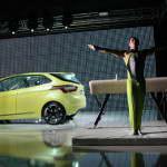 Geneva Motor Show 2009: Ford Iosis MAX | Фото и Видео