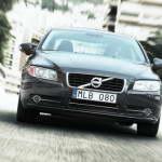Обновленный Volvo S80 2010 | Фото