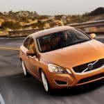 Седан Volvo S60 2011 – автомобиль нового поколения!