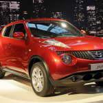 Женева 2010: Nissan Juke 2011 | Фото и Видео