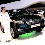 Женева 2010: компактный внедорожник Toyota RAV-4 2010 | Фото и Видео