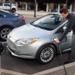 Представлен электромобиль Ford Focus 3 2011 | Фото