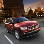 Внедорожник  Jeep Compass 2011 | Фото