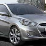 Вся информация о новом Hyundai Solaris 2011