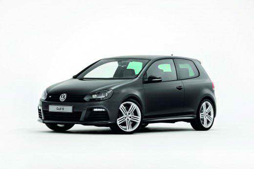 VW Golf R 2011 Geneva