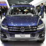 Официальное промо-видео обновленного Volkswagen Tiguan 2012 и нового кабриолета Golf Cabriolet 2011