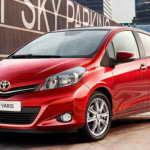 Представлен европейский Toyota Yaris 2012 | Фото