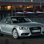 Обновленные Audi A4, Audi A4 Allroad Quattro и Audi S4 2013 модельного года | Фото и Видео