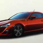 Новые фотографии и характеристики Toyota FT-86