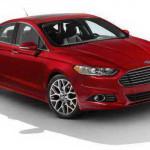 Новое поколение Ford Mondeo (Fusion) 2013 | Фото