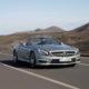 Официально представлен родстер Mercedes-Benz SL63 AMG 2013 | Фото и Видео
