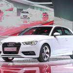 Женева 2012: трехдверный хэтчбек Audi A3 2013 | Фото и Видео