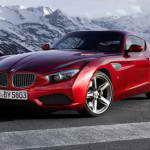 BMW Z4 Zagato Coupe | Фото и Видео