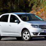 Новый седан Dacia (Renault) Logan 2 2013 | Фото