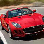 Официально представлен Jaguar F-Type | Фото и Видео
