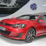 Официально представлен Volkswagen Golf 7 GTI 2013 | Фото и Видео