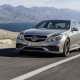 Представлен Mercedes-Benz E 63 AMG 2014 | Фото и Видео