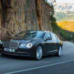 Bentley Flying Spur 2014 | Фото и Видео