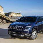 Новое поколение Jeep Cherokee 2014 | Фото