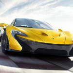 McLaren P1 | Фото