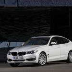 BMW 3-Series Gran Turismo | Фото и Видео