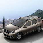 Универсал Dacia Logan MCV 2014 | Фото